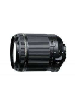 TAMRON 18-200mm DiII VC Nikon
