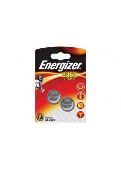 ENERGIZER CR2450 2PK