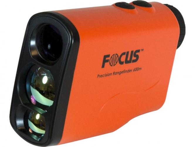 FOCUS Precision Rangefinder 600M