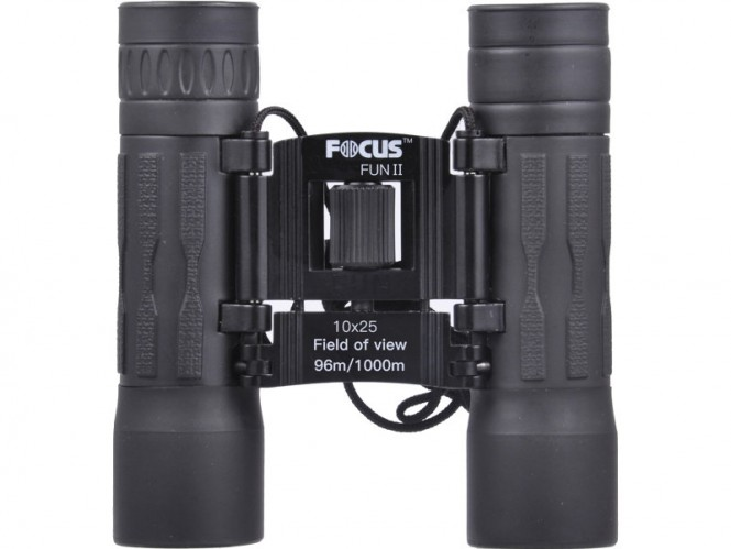 FOCUS FUN 10X25