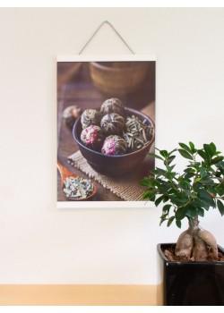 FOCUS Poster frame White 41cm
