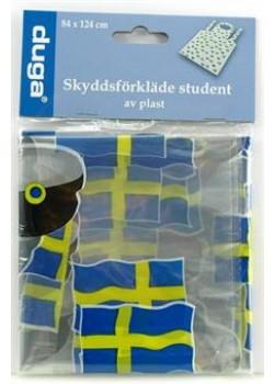 FÖRKLÄDE STUDENT