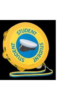 MOLFO Student tamburin
