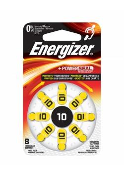 ENERGIZER 10 Hörapp.