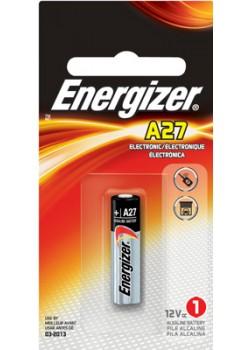 ENERGIZER A27 12V 2P.